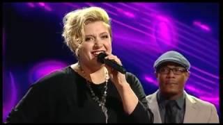 """Sofia Rubina @  KANAL 2 TV show -  singing cover """"Georgia"""""""