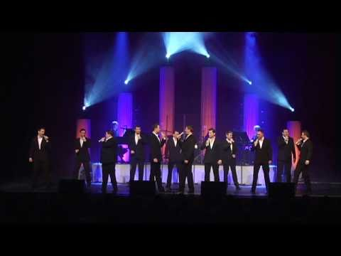 The 12 Tenors  Veronika
