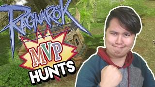 Ragnarok Online - Nostalgia & MVP Hunts   iRO Classic Loki #bestgame