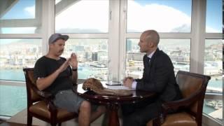 Jack Parow: What has Afrikaans culture become?