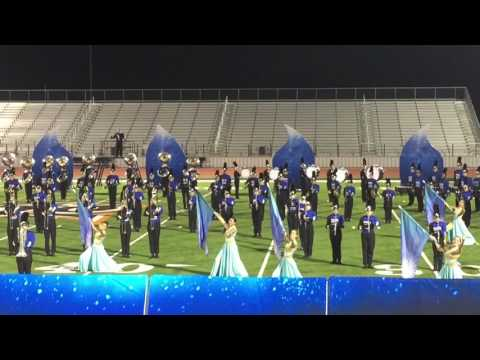 Sound Of Springtown - Boswell Band Of Gold