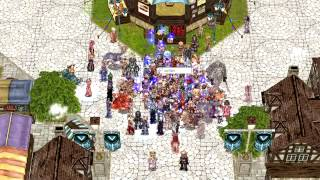 [Van Ragnarok Online] Troll level: GM-Devil