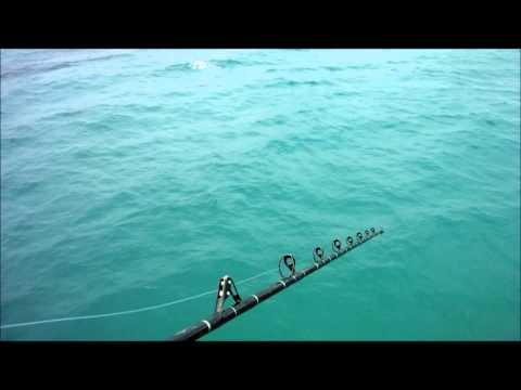 Lake Worth Pier Fishing