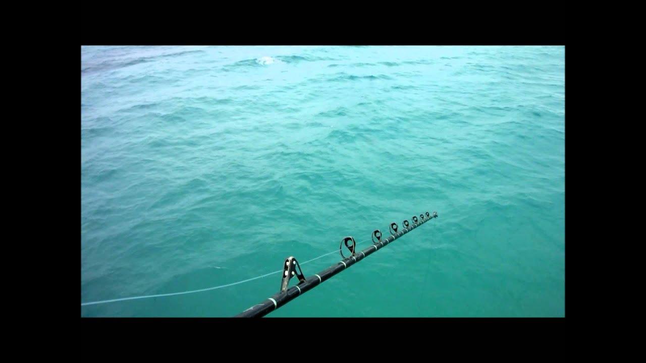 Lake worth pier fishing youtube for Lake worth pier fishing