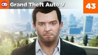 GTA Grand Theft Auto V #43 -