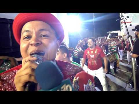 X-9 Paulistana - Desfile Oficial - Carnaval 2017 - SRzd