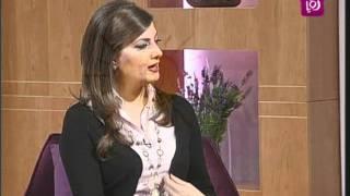رزان شويحات تتحدث عن التغذية والدماغ – رؤيا