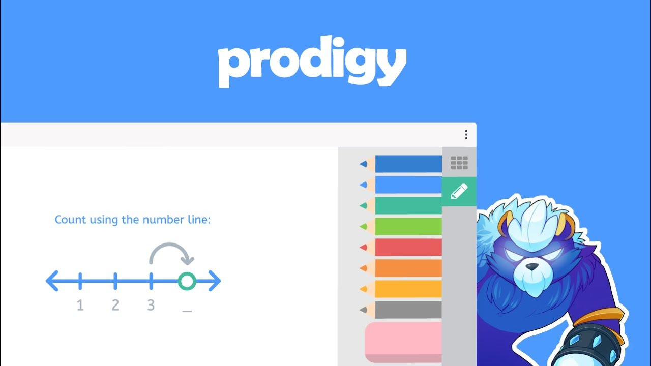 Prodigy The Most Engaging Math Platform In The World