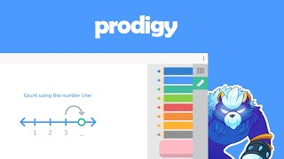 Prodigy - The most engaging math platform in the world