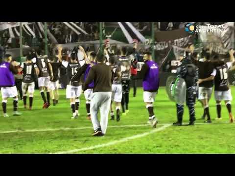 Platense cerró el semestre con un triunfo sobre Belgrano