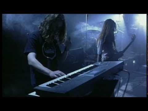 The Gathering - Confusion (Live in Krakow, Poland 1997)