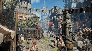 PS4 Games | Divinity: Original Sin 2 – Gameplay Overview Trailer 🎮