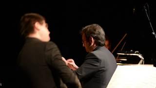 OJC: Les quatre estacions [animades] de Vivaldi