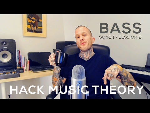 How to Write Great Songs: Bass Lines