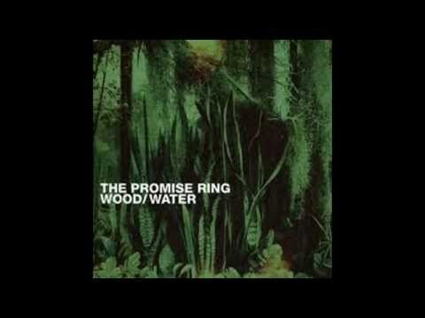 The Promise Ring - ''Wood/Water (2002)'' [Full Album]