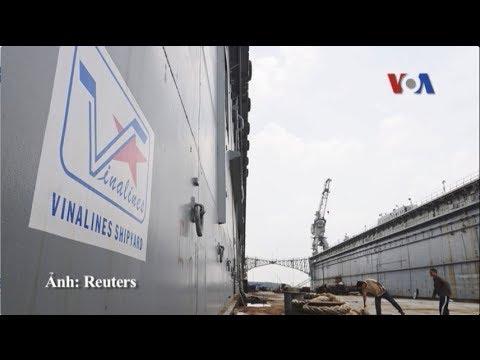 Truyền hình vệ tinh VOA Asia 26/4/2014