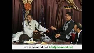 Ay Malika De Donya-Ghazal-Engineer Momand