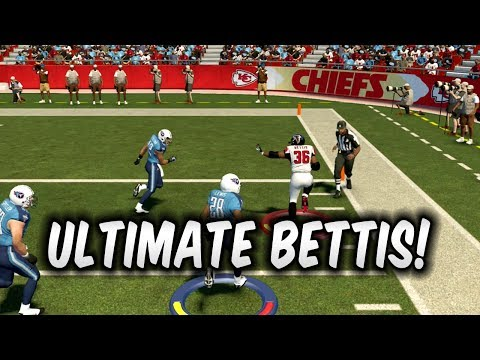 MUT 25 - Ultimate Legend Bettis Gameplay/Review - Ultimate Legend Deion Sanders and Shannon Sharpe