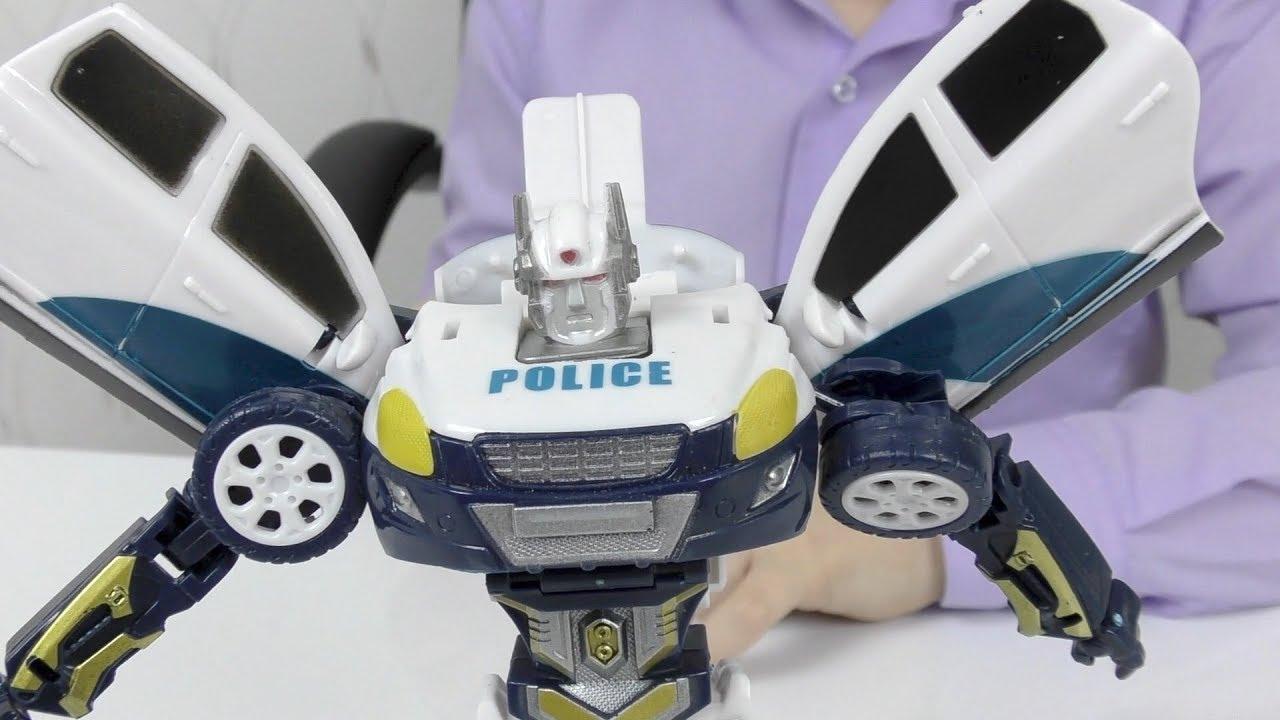 Трансформеры Автоботы Игрушки из мультика Машинки для мальчиков РАСПАКОВКА Transformers for kids