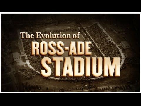 Boiler Bytes: Ross-Ade Stadium