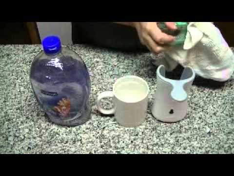 Diy How To Refill Lysol Hand Soap Containers Youtube