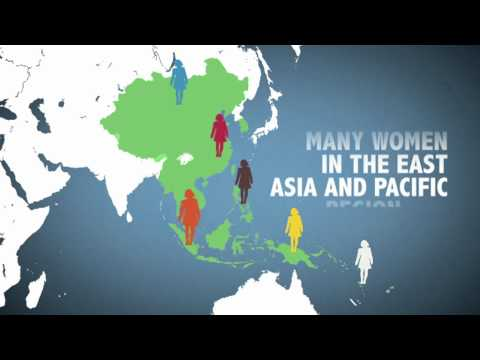 Tien's Dream: Equal Opportunities and Rights for Her Daughter