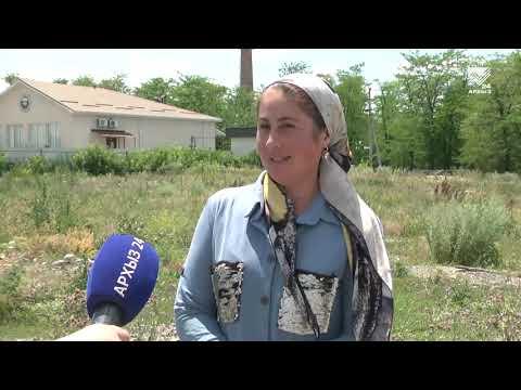 В Прикубанском районе КЧР идет выделение земельных участков многодетным семьям