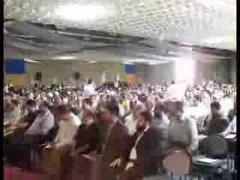 Khilafah  A Global Call (Khilafah Conference Britain 2007)