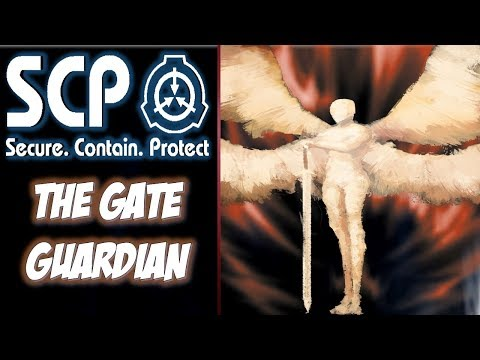 The FRIGHTENING Power of SCP-001! (SCP Foundation)