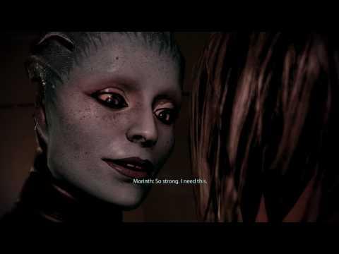 Mass Effect 2 - Killing Samara
