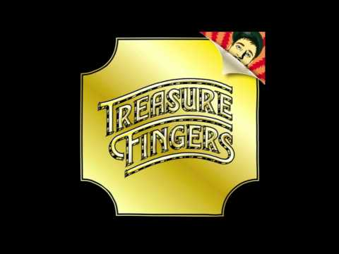 Treasure Fingers - Cross The Dancefloor