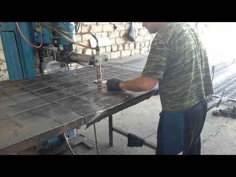 Сетка металлическая рабица строительная от производителя.