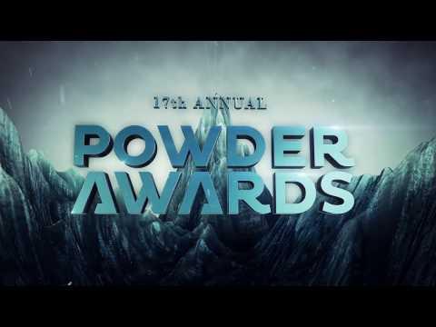 17th Annual Powder Awards - Full Show
