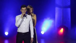 Павел Данилов и Нина Жуковская    Верни мне мою любовь