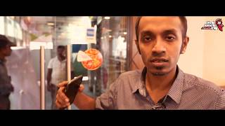 HOT & SPICY PIZZA REVIEW : FOOD VLOG 01 | RJ MAX | SBARRO | 96.4 SPICE FM