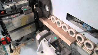 Sd400a Edge Solid  Wood