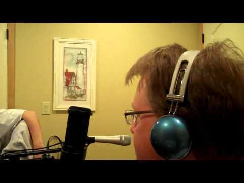 Utah Musicians Radio Interview Pt. 1