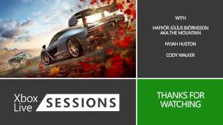 Inside Xbox:  Forza Horizon 4 Special thumbnail