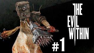 邪靈入侵 DLC The Executioner (1) 爸比來救妳了!!