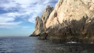 The Arch of Cabo San Lucas - Mexico