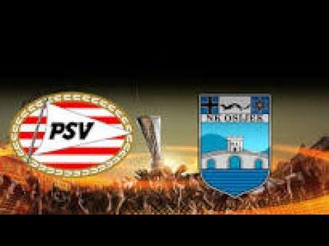 LIVE STREAM - PSG VS OL