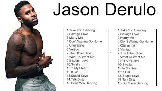 Jason derulo greatest hits full album 2021 - best songs playlist