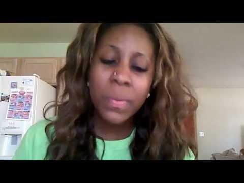 Confetti-Amber Loren (Tori Kelly)