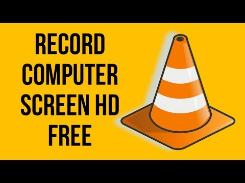 How To Record Your Computer Screen In Windows 10 || 2017 [Using VLC Media Player] from YouTube · Duration:  2 minutes 46 seconds