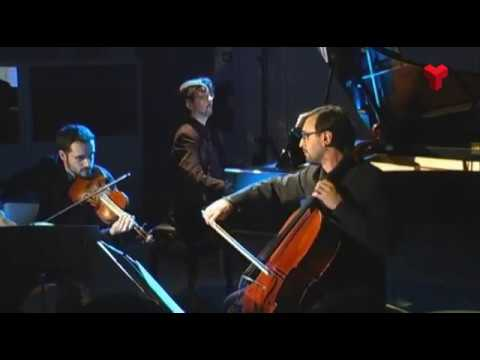 El Trio Pedrell ofereix un concert de música de cambra al CEM
