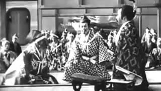 Jiraiya the Hero / 豪傑児雷也 (1921)