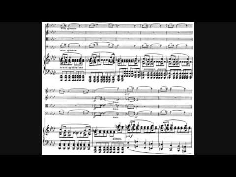 César Franck - Piano Quintet in F minor
