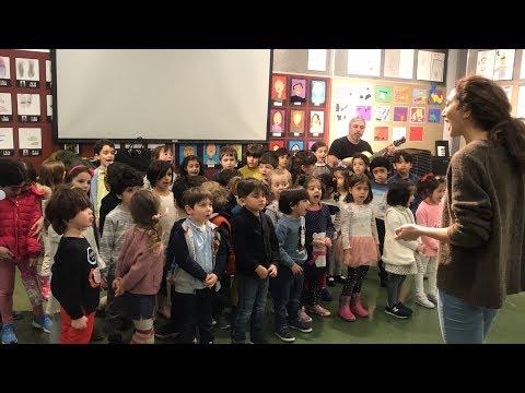 Pardis for Children - Norouz 2018