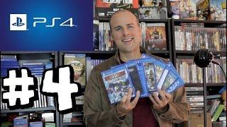 Super Cheap PS4 Games Episode 4
