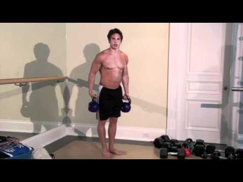 One Leg Squat / Pistol Squat Benefits for Strong, Athletic Legs